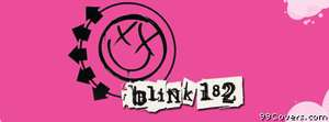 blink 182 Facebook Cover Photo
