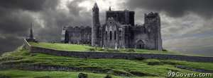 ireland Facebook Cover Photo