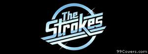 the strokes Facebook Cover