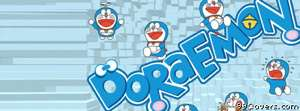 doraemon Facebook Cover Photo