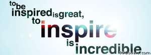 inspire Facebook Cover