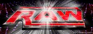 wwe raw Facebook Cover Photo