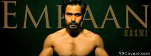 emraan hashmi Facebook Cover Photo