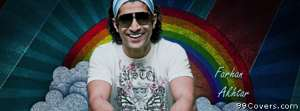 farhan akhtar Facebook Cover Photo