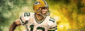 aaron rodgers Facebook Cover Photo