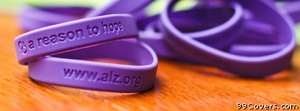 alzheimers awareness bracelets Facebook Cover Photo