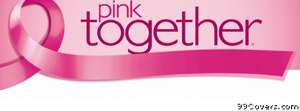 breast cancer awareness Facebook Cover Photo