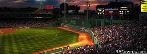 baseball Facebook Cover Photo