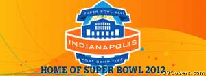 superbowl 2012 Facebook Cover Photo