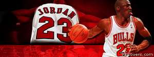 michael jordan Facebook Cover Photo