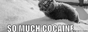 cocaine Facebook Cover Photo