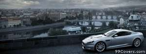 Aston M DBS 184 Facebook Cover Photo
