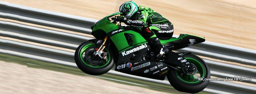 Facebook Cover Photos Kawasaki Ninja Zx Rr Motogp 5 Images