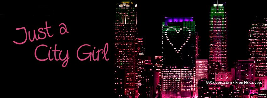 City Girl Photos