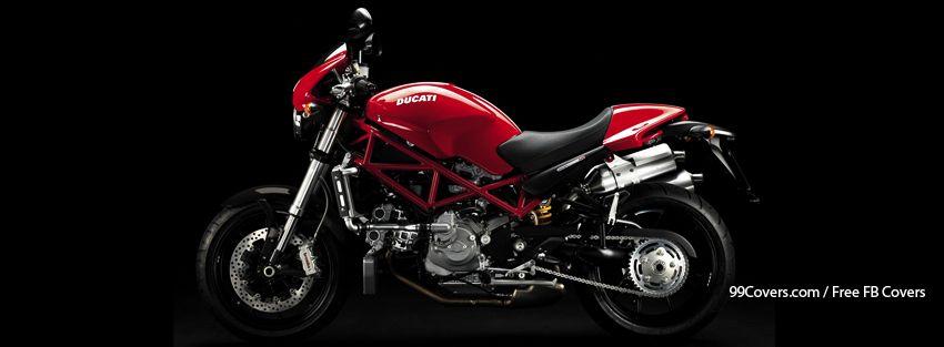 Facebook Cov... Ducati Facebook