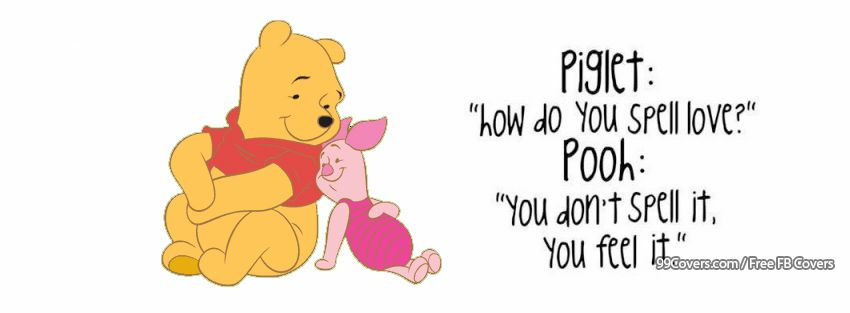 Pooh Bear Quote Images