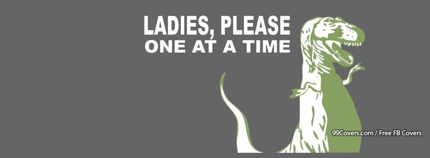 Ladies Funny Dinosaur Dinosaurs Trex T Rex Facebook Covers