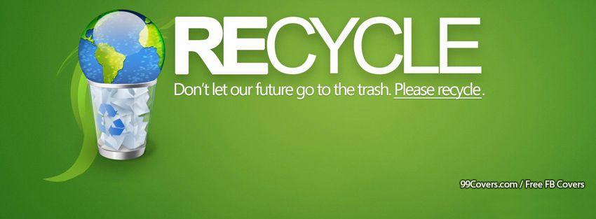 Recycling Pictures