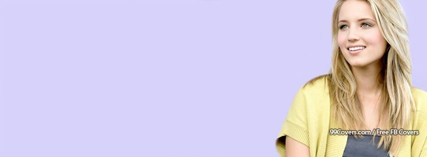 Dianna Agron Facebook Covers
