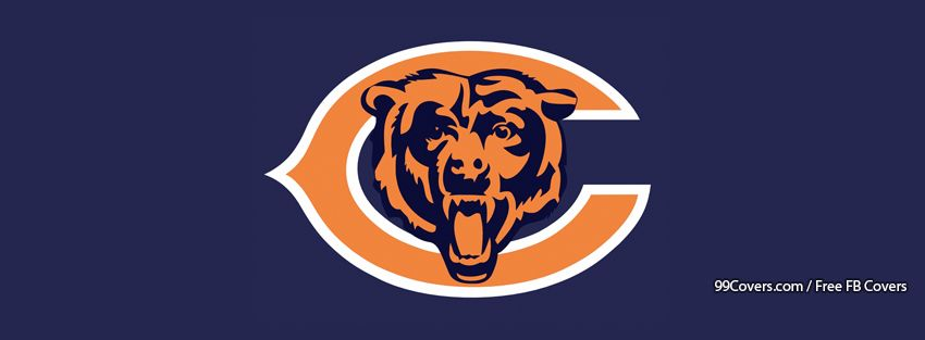 Chicago Bears Facebook Timeline Cover Photo