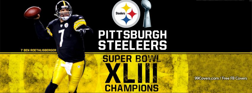 Facebook Cover Photos Pittsburgh Steelers Facebook Covers