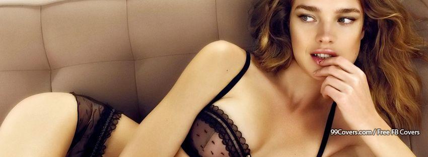 Natalia Vodianova Facebook Cover Photos
