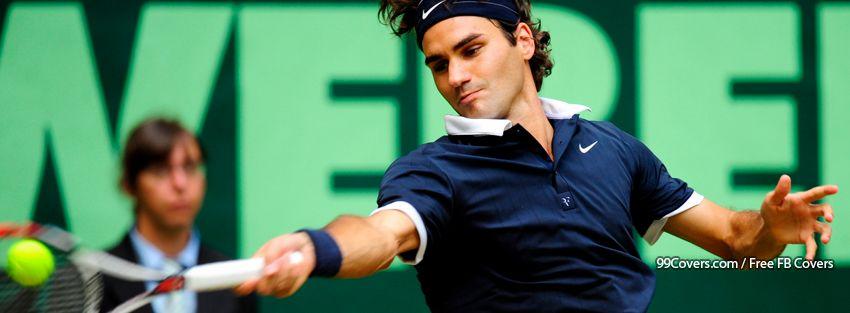 Rodger Federer Facebook Covers