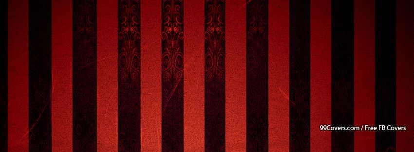 black and white and red facebook cover wwwimgkidcom