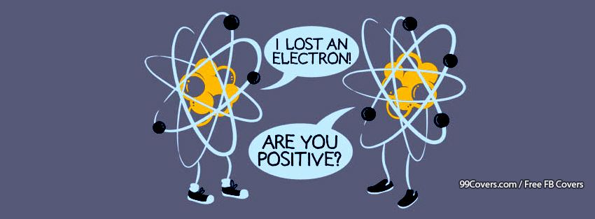 Funny Science Physics Facebook Cover Photos