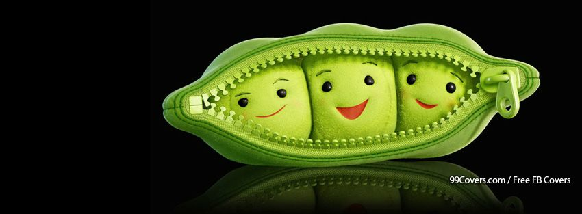 Toy Story Peas In A Pod Facebook Cover Photos