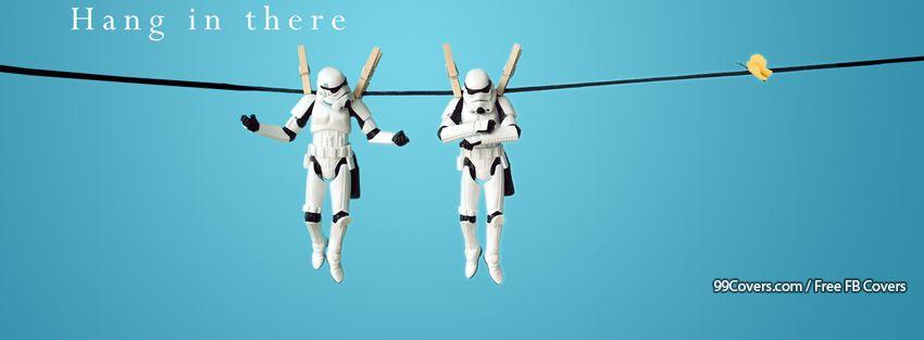 Funny Star Wars 6 Facebook Cover Photos