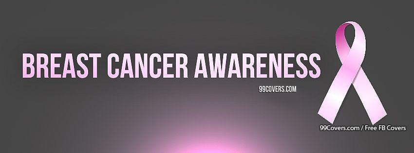 facebook cover photos breast cancer awareness images
