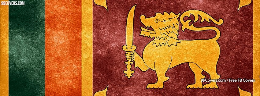 Sri Lanka Facebook Covers