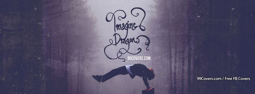 Imagine Dragons Facebook Covers