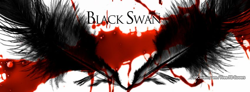 Black Swan Facebook Covers
