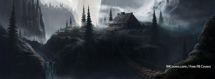 Landscape Fantasy Art Facebook