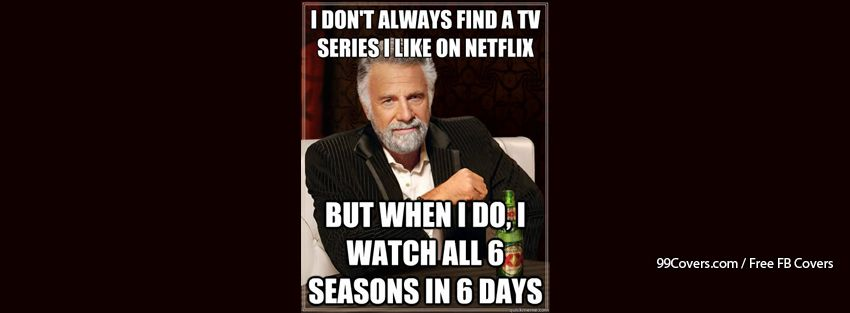 The Most Interesting Man In The World Tv Series Facebook Cover Photos