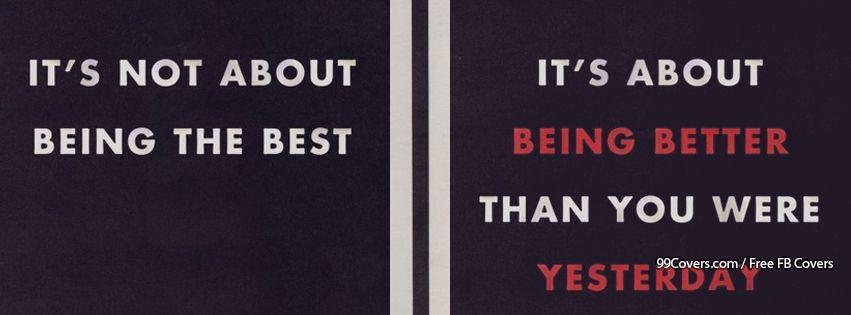 Quote Inspirational Cover Photos For Facebook Retro Future