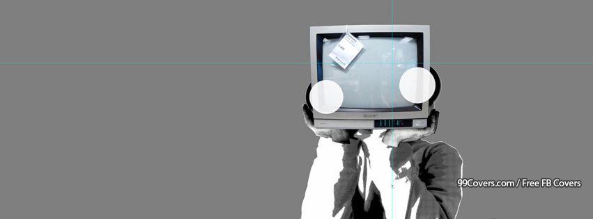 TV Collage Facebook Cover Photos