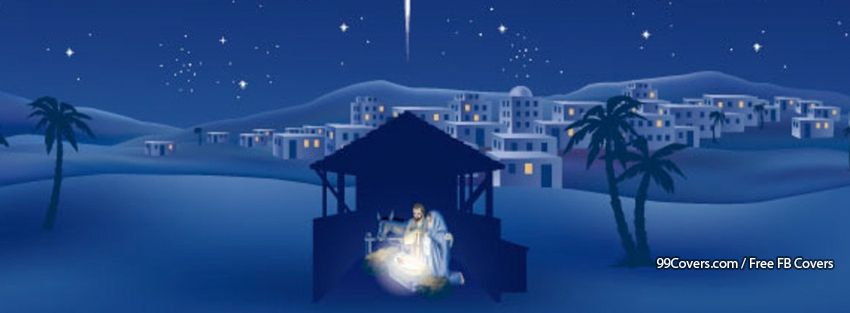 facebook cover photos baby jesus manger facebook cover photos