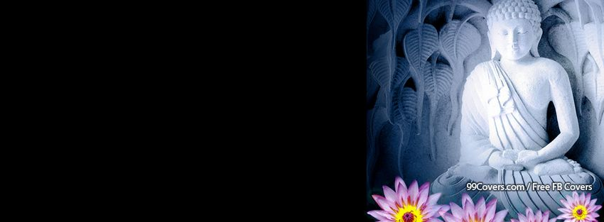 Buddhism Facebook Cover Photos