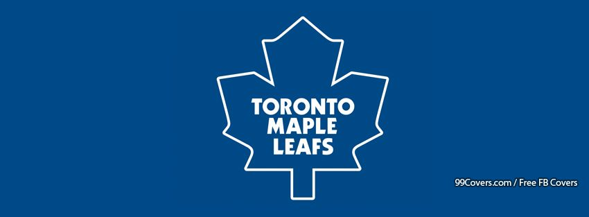 Toronto Maple Leafs Facebook Cover Photos