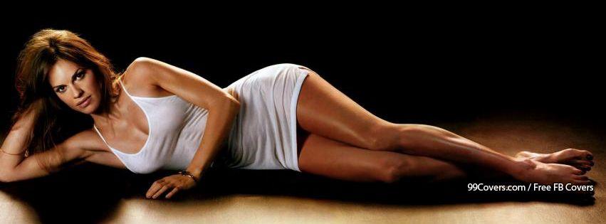 Hot Pics Of Hila...Hilary Swank Religion
