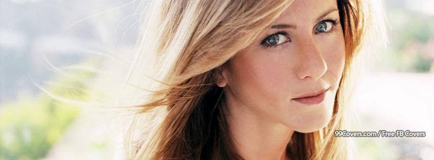Facebook Cover Photos - Jennifer Aniston Timeline Covers Photos