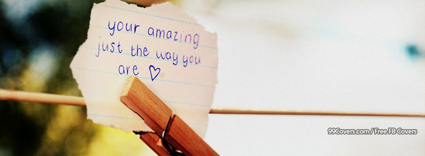 Awesome Note Facebook Cover Photos