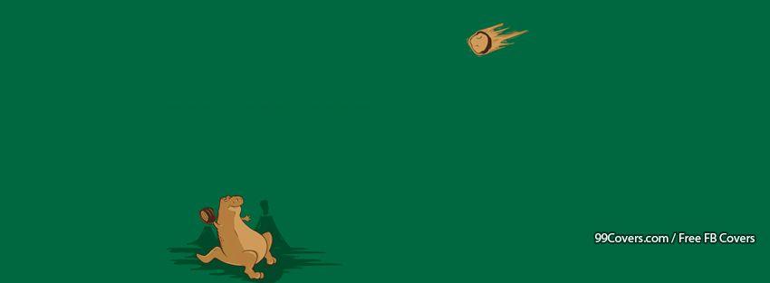 Dino Ball Facebook Cover Photos