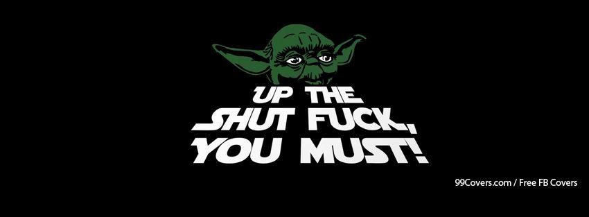 Yoda Facebook Cover Photos