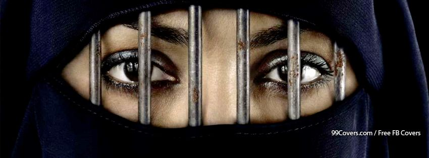 Oppressed Islamic Women Pictures