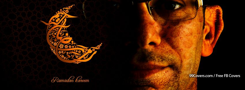 Ramadan Kareem Cover Photos For Fb Timeline