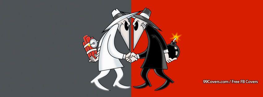 Spy Vs Spy Pictures